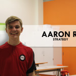 Aaron R. - Strategy Captain