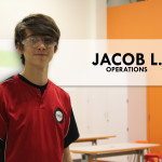 Jacob L. - Operations Captain