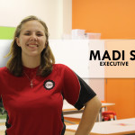 Madi S. - Executive Team Captain