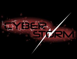 CyberStormLogo1Red
