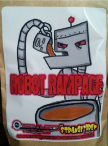 robot rampage ps