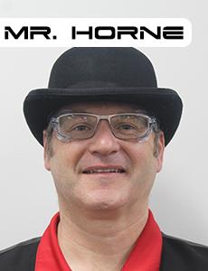 mr.horne